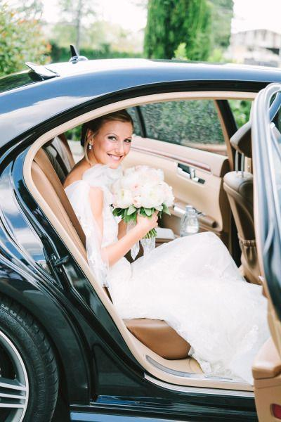 Wedding - Elegant Tuscany Castle Wedding