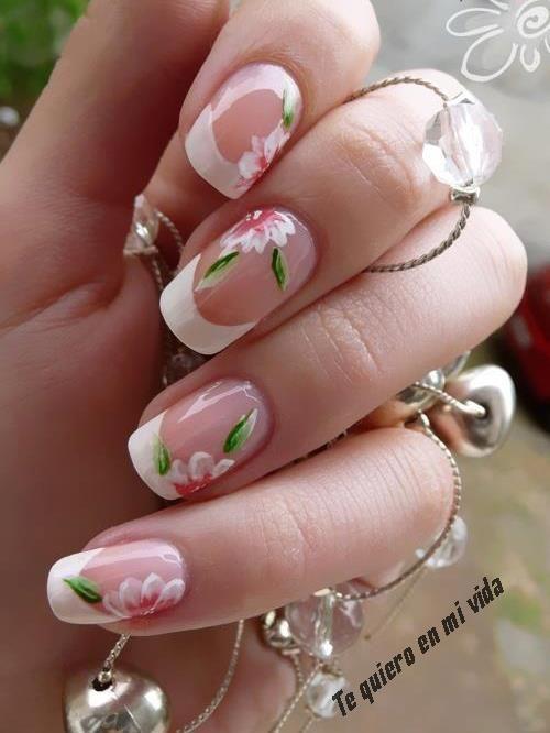 "زفاف - ""File N Style: Nail Garden ☺"