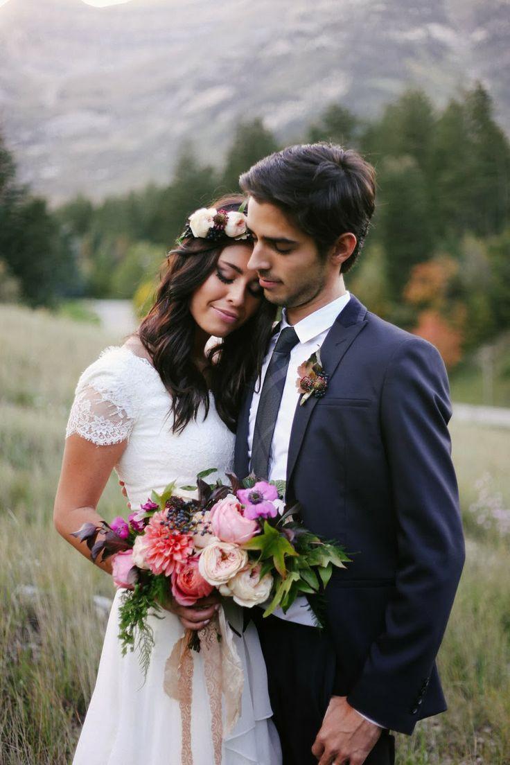 Свадьба - Amazing Wedding Photo