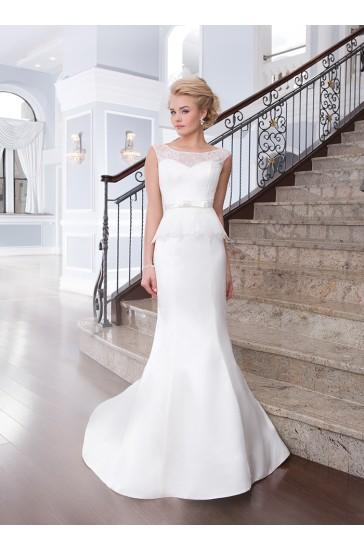 Wedding - Lillian West Style 6307