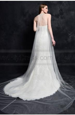 Hochzeit - Eden Bridals BL069
