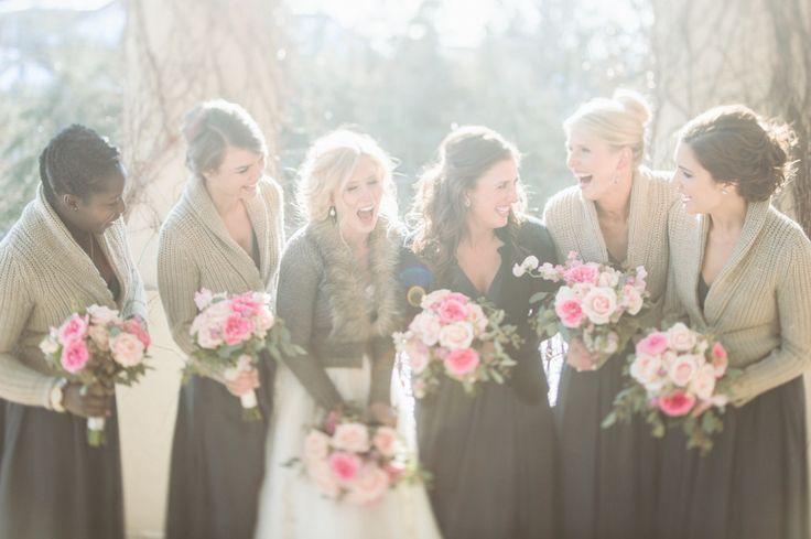 Hochzeit - Winter Weddings