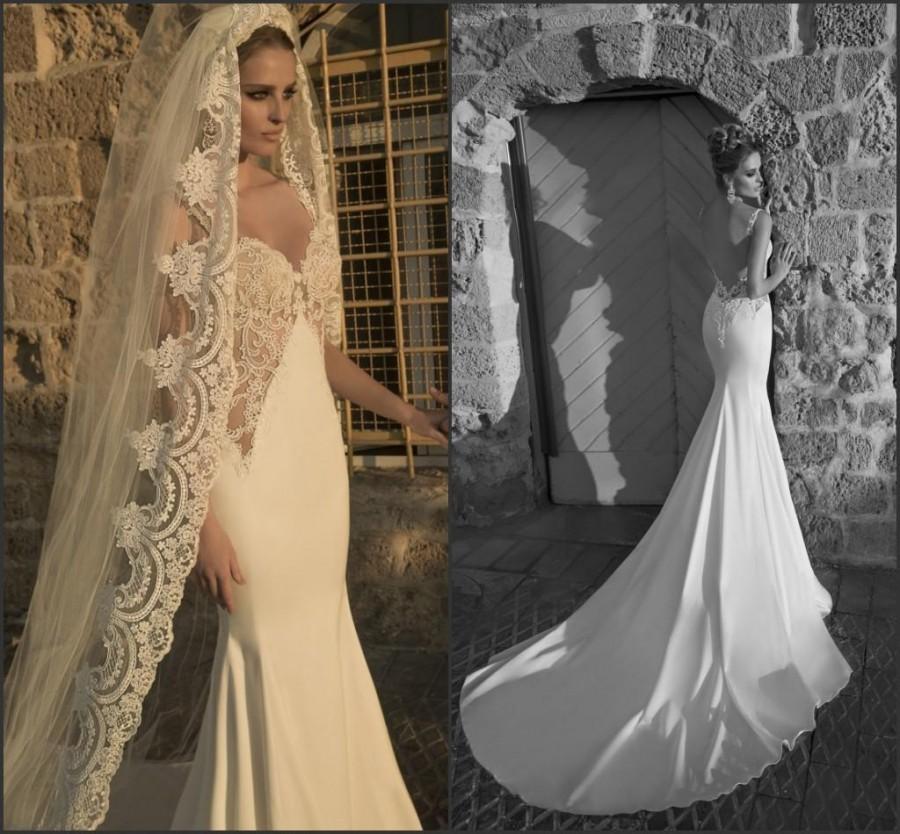 Best Wedding Dresses 2015 Mystical Lace