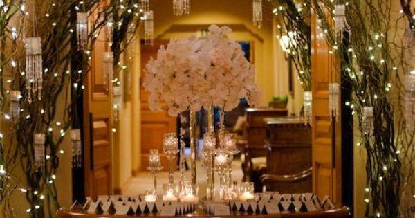 Hochzeit - Wedding Decor