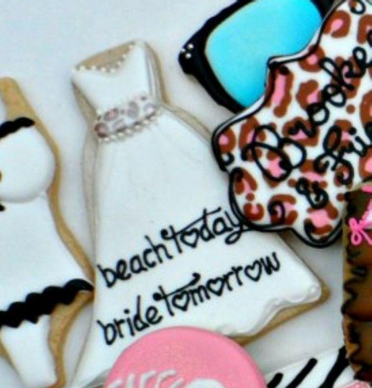 Wedding - Cookies:Wedding//engagement//shower