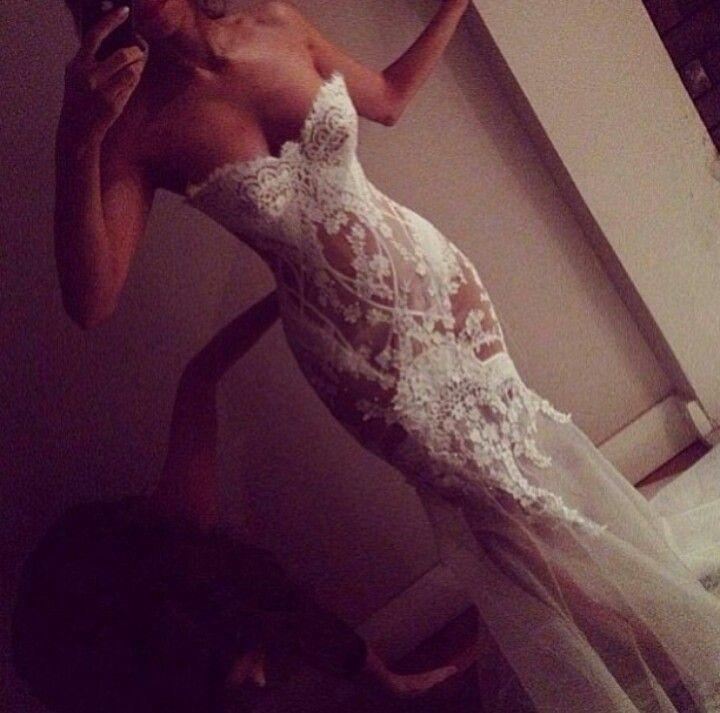 Mariage - Weddings-Bride-Lace