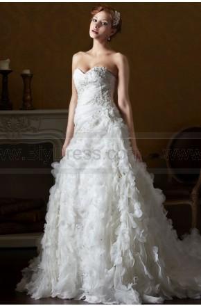 Mariage - Eden Bridals BL109