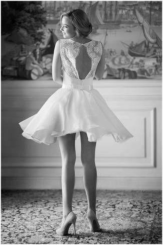 Wedding - Cute Wedding Dress