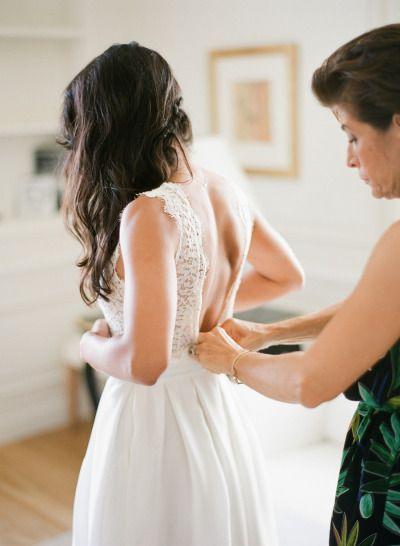 Wedding - Glamorous French Riviera Wedding