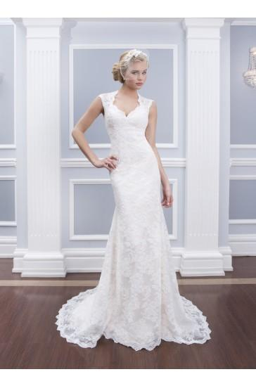 Mariage - Lillian West Style 6314