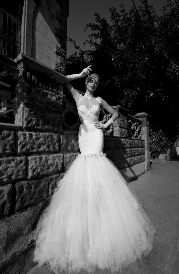 Mariage - Designer Spotlight: Galia Lahav Couture