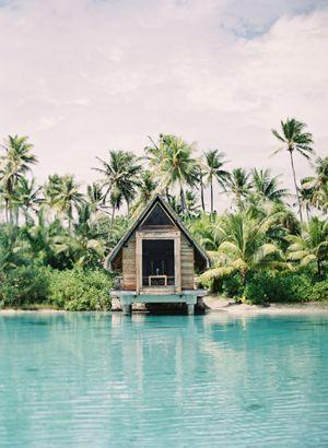Mariage - Vacation Inspiration