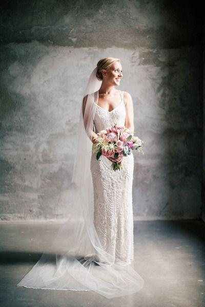 Hochzeit - Modern Chic Marfa, Texas Wedding