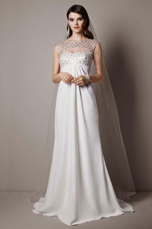 Dress - Wedding Gown Gallery #2212929 - Weddbook