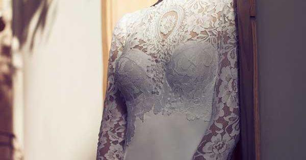 Свадьба - Top 30 Most Popular Bridal Collections On Wedding Inspirasi In 2014