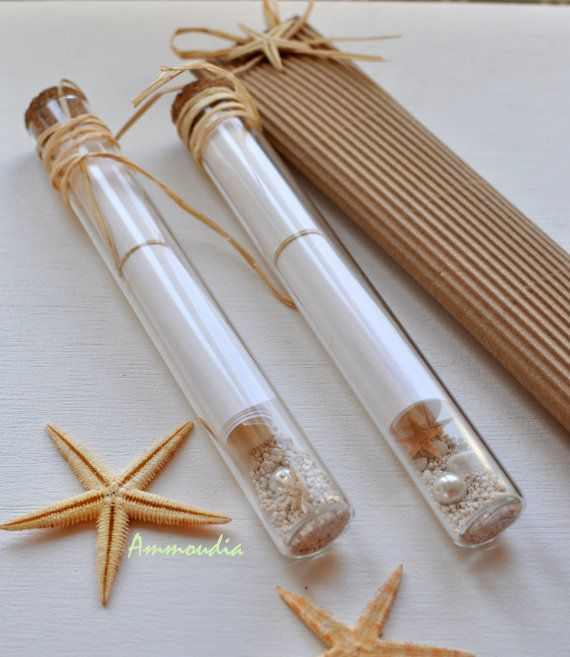 Message In A Bottle Wedding Invitations is luxury invitations layout