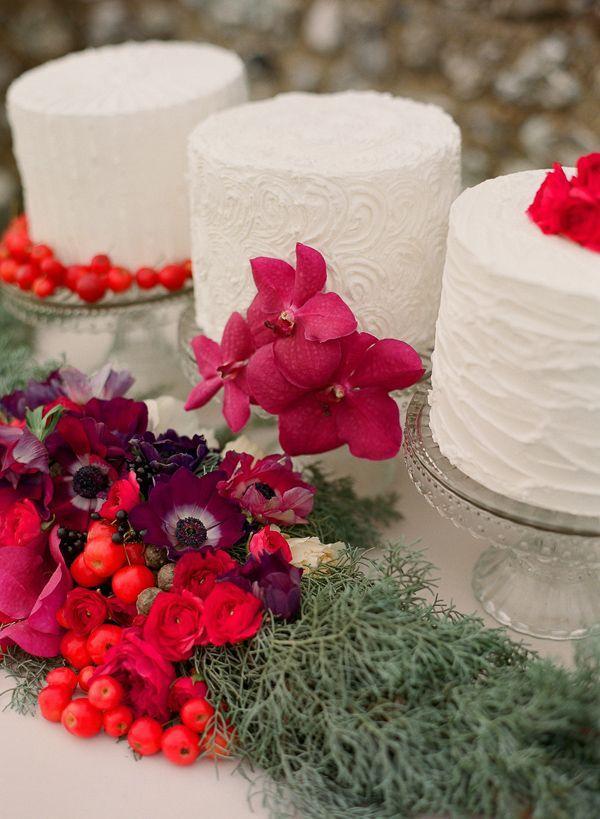 Свадьба - Pantone Perfection Wedding Inspriation