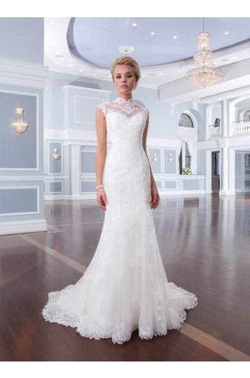 Wedding - Lillian West Style 6298