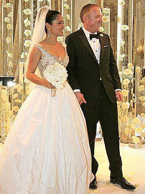 Hochzeit - Celebrities, Socialites & Rock Star Weddings