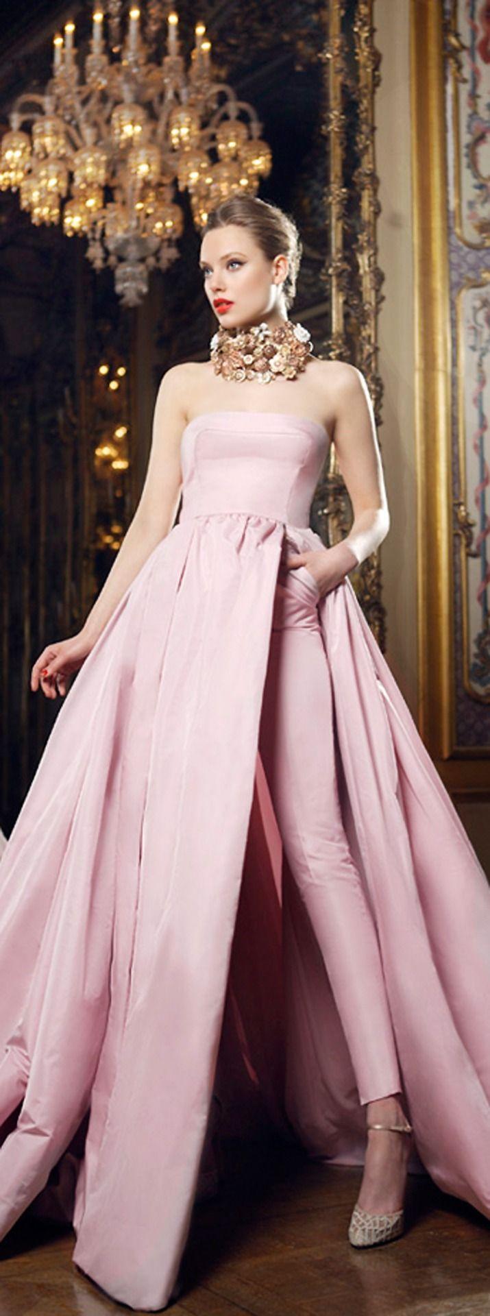 Hochzeit - Gowns.....Pastel Pinks
