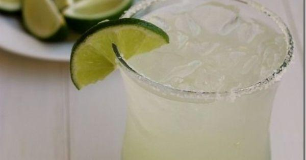 Wedding - Community Post: 22 Recipes To Try For National Margarita Day