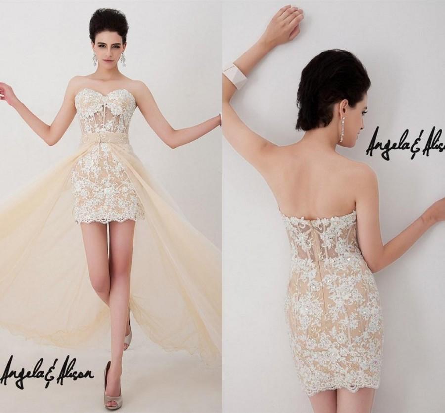 Short Celebrity Prom Dresses Eligent Prom Dresses