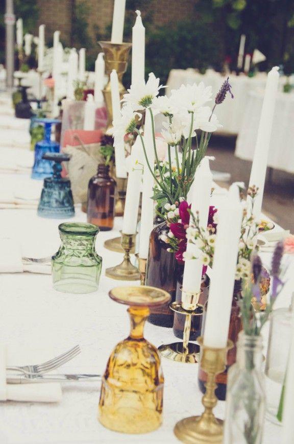 Свадьба - Bohemian Wedding