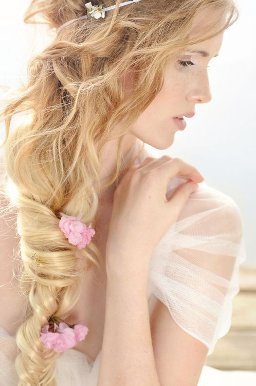 زفاف - ●♥ Pretty Hair ●♥