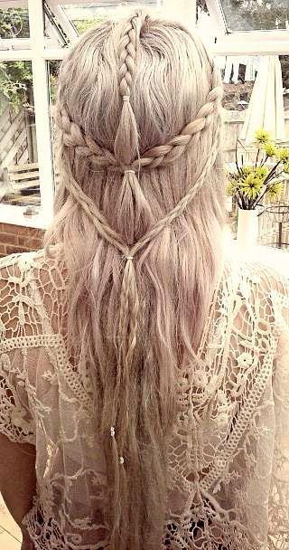 زفاف - Beauty : Hair