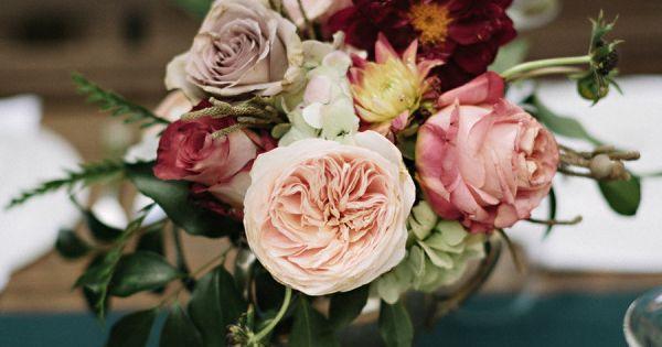 زفاف - Autumn Wedding With Shades Of Gold