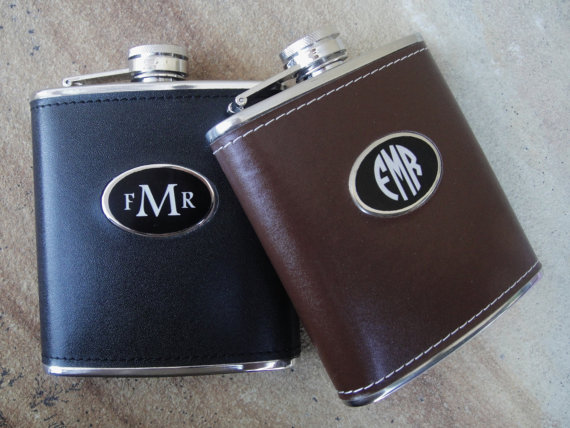 personalized flask custom flask monogrammed flask engraved flask