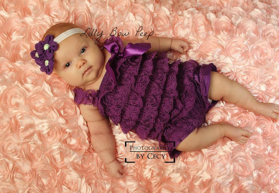 Child Baptism Outfit Flower Girl Dress