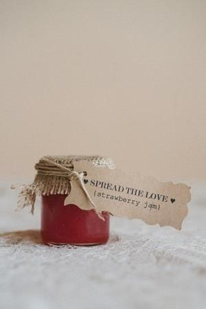 Mariage - Wedding Favours And Table Gifts