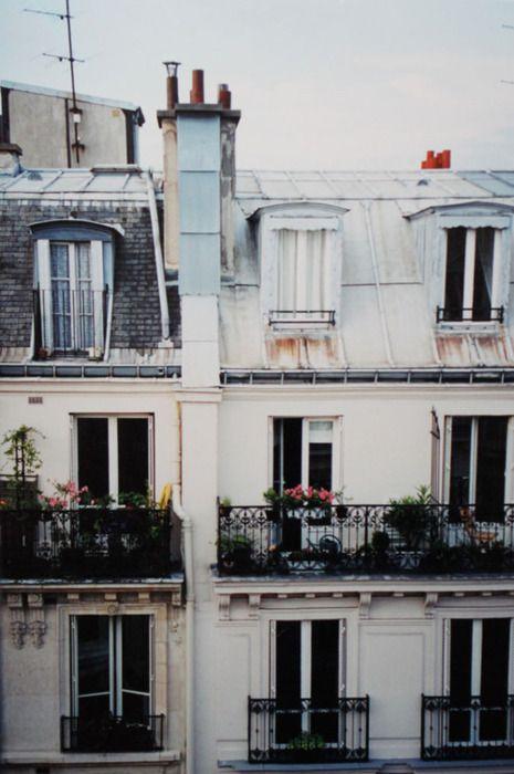 Mariage - PLACE I WANT TO VISIT: PARIS, FRANCE