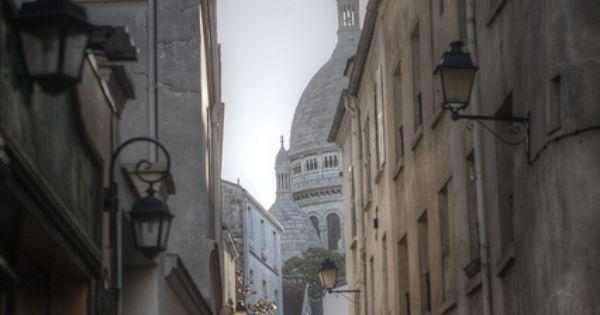 Mariage - Paris
