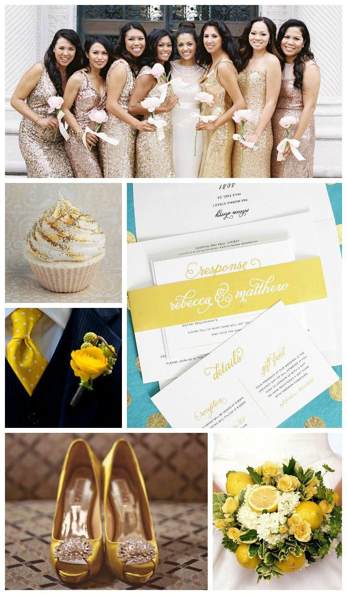 Wedding - Vendor Board: Stationery & Calligraphy