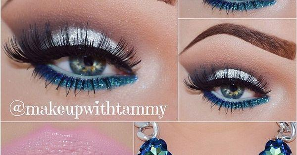 Свадьба - Dramatic/special Occasion Looks/try Something New :)