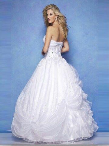 زفاف - 2014 Style Wedding Dresses