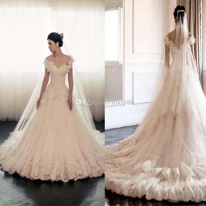 Custom made 2015 new arrival yasmine yeya sexy off for Where to buy yasmine yeya wedding dresses