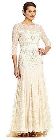 dentelle de mariage sue wong illusion lace gown 2216953 ForSue Wong Robes De Mariage