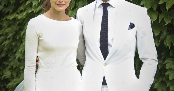 Wedding - Olivia Palermo's Wedding Look