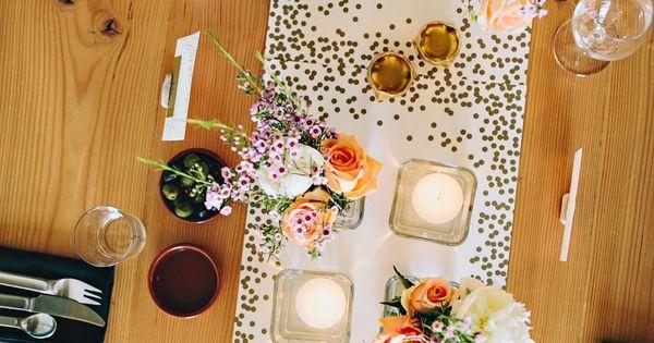 Свадьба - Creative Wedding Ideas