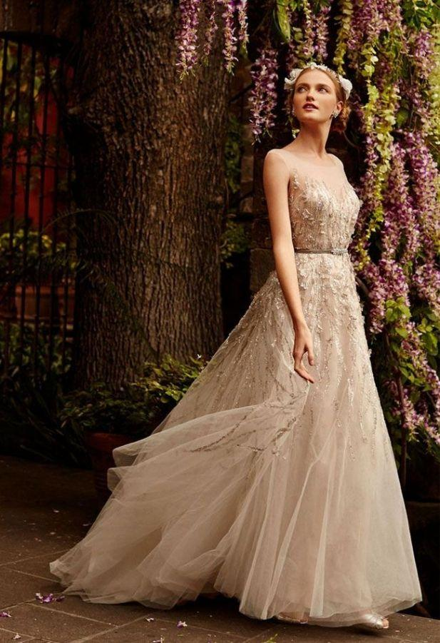 Boda - 2015 Spring Bridal Collection From BHLDN