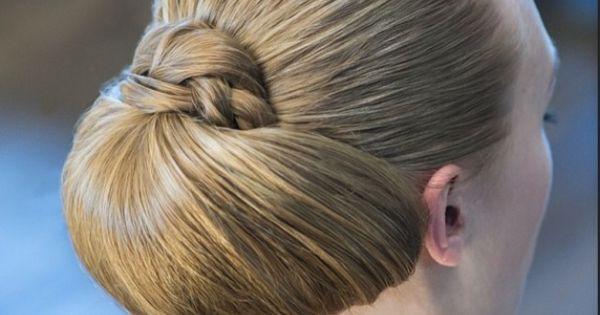 زفاف - A Bridesmaid's Hair