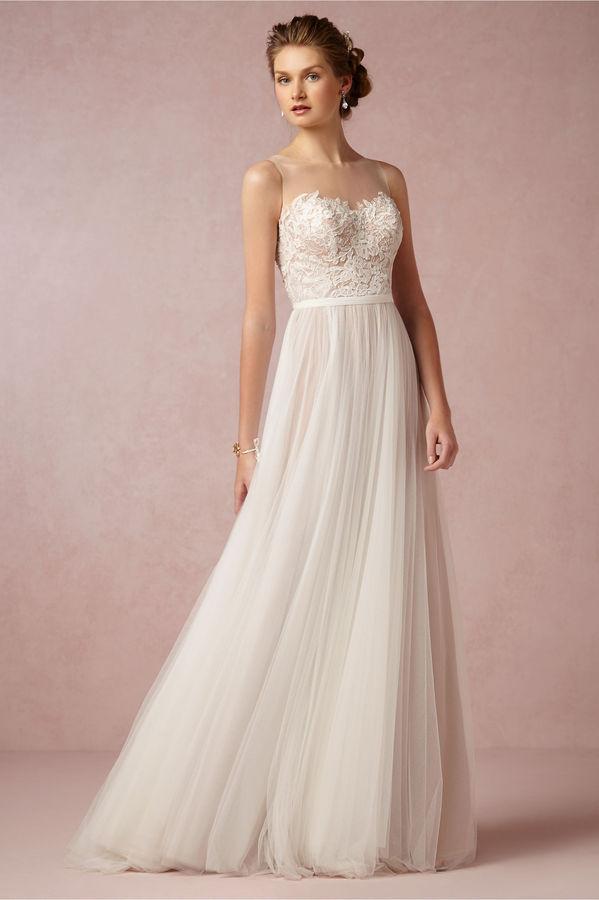 Свадьба - Penelope Gown