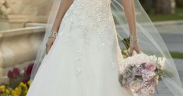 Hochzeit - Big Bridal Trends To Incorporate In Your 2015 Wedding
