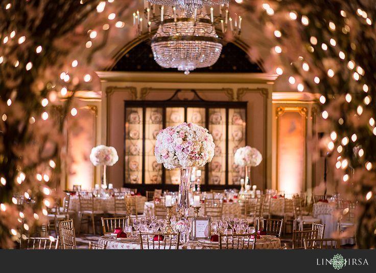 Свадьба - Historic Ballrooms