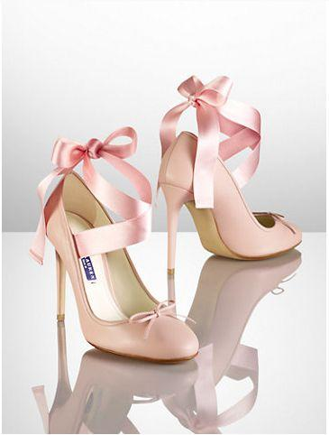 Mariage - ♥ Princess Shoes ♥