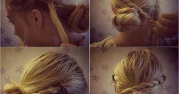 Wedding - Hair Styles