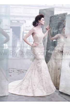 Wedding - Lazaro Wedding Dresses Style LZ3262